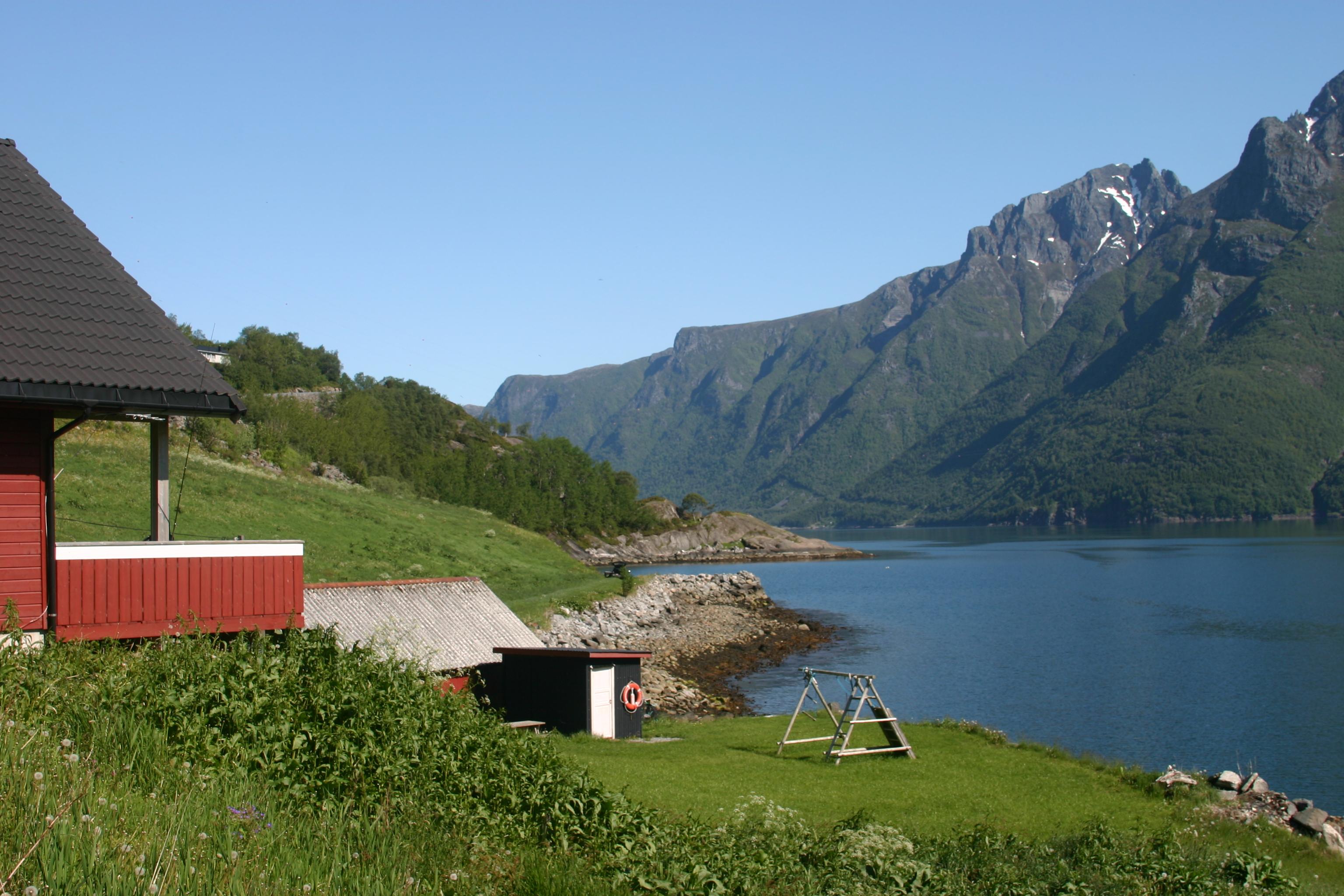 Singelklubb Fjord / Meråker singelklubben